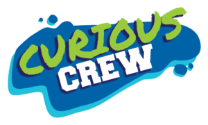 Curious Crew (logo)