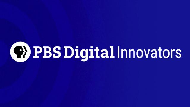 PBS Digital Innovators (logo)
