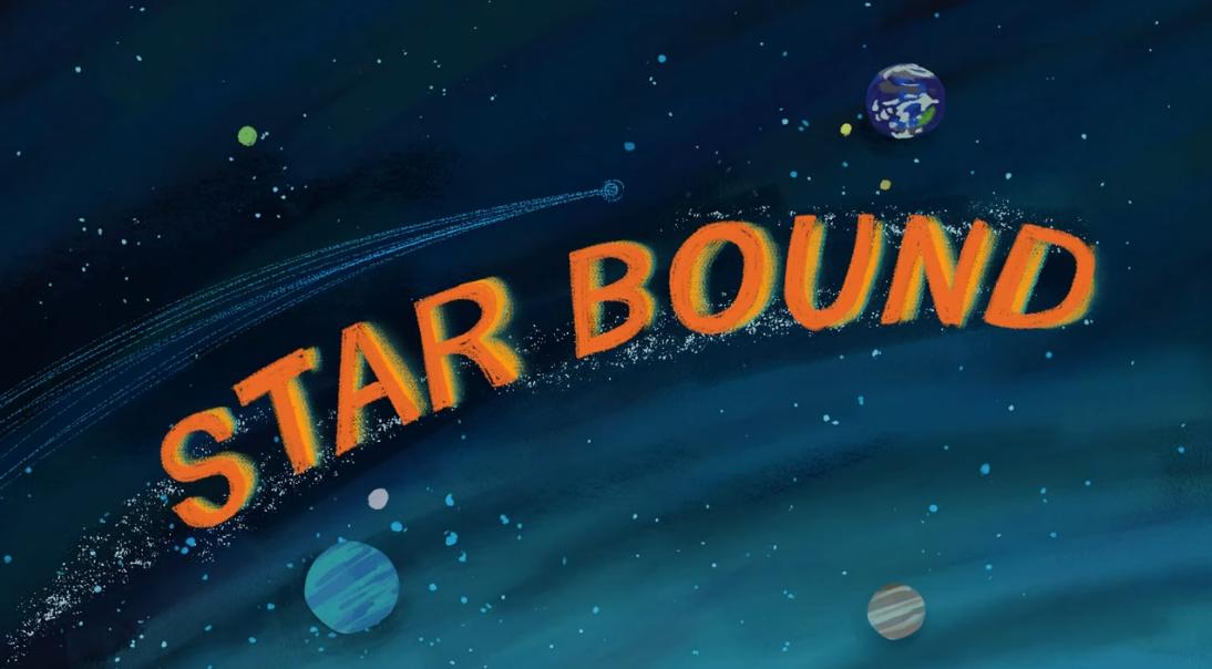 Storycorps Star Bound Header
