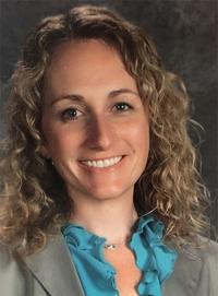 Annie Spear, Teacher