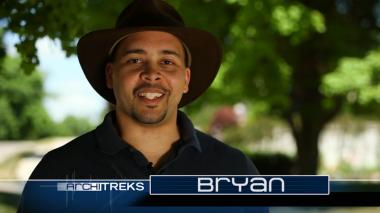 Bryan from ArchiTreks