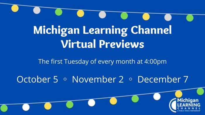 MLC Virtual Preview