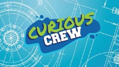 curious crew splash