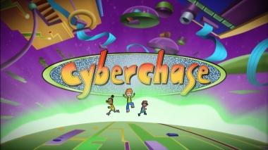 Cyberchase logo