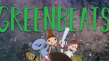 greenbeats header
