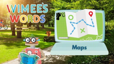 wimee maps