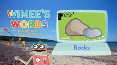 wimee rocks